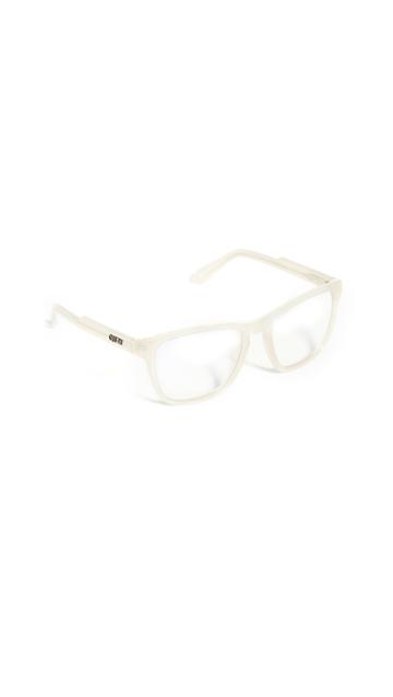 Quay Hardwire Blue Light Glasses