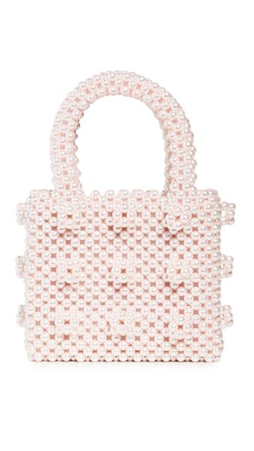 Shrimps Mini Antonia Bag