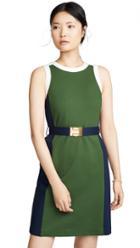 Tory Burch Colorblock Dress