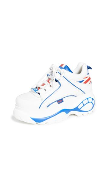 Buffalo London Classic Sneakers