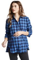 Hatch The Flannel Shirt