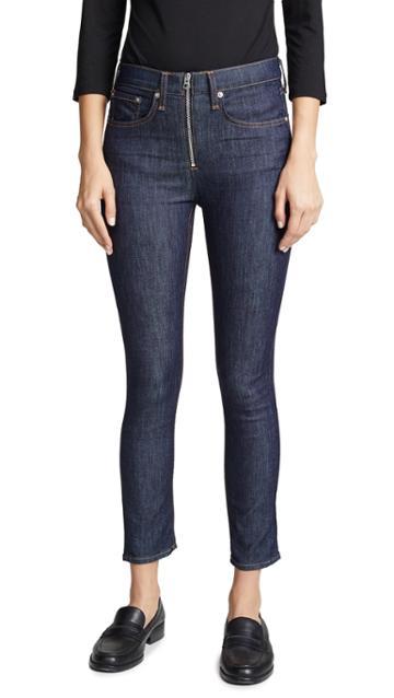 Rag Bone Jean Onslow Jeans