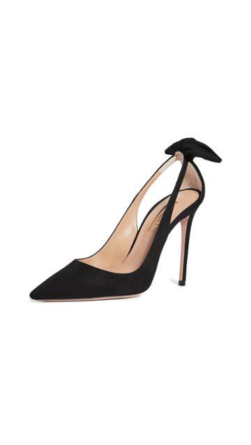 Aquazzura Deneuve Sandals