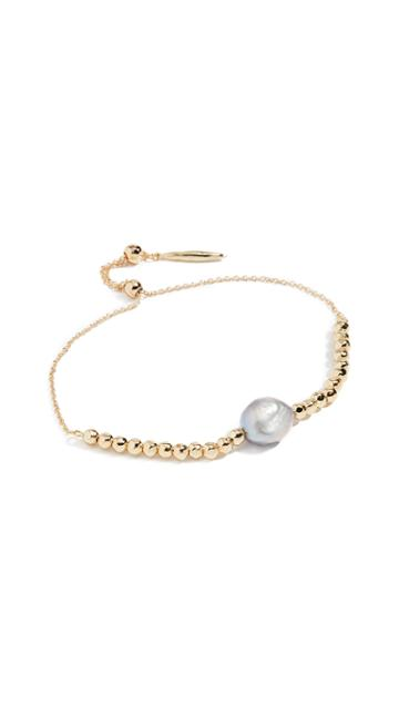Gorjana Vienna Adjustable Bracelet