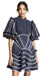 Acler Perry Dress