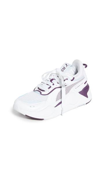 Puma Rs X Sci Fi Sneakers