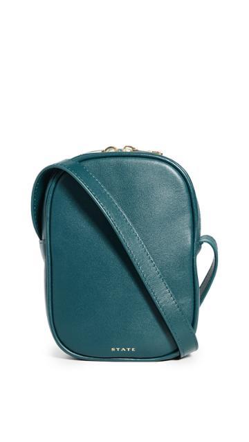 State Camera Bag
