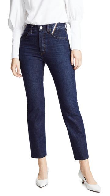 Jean Atelier Hunter Jeans