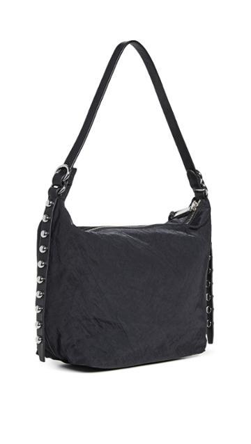 Rebecca Minkoff Bowie Nylon Shoulder Bag