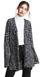 360 Sweater Lena Cashmere Cardigan