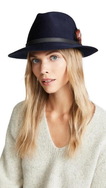 Tory Burch Fashion Fedora