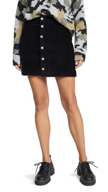 Z Supply Cord Skirt
