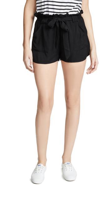 Bb Dakota Jack By Bb Dakota Belt It Out Shorts