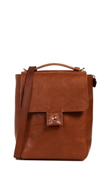 Clare V Pocket Bag