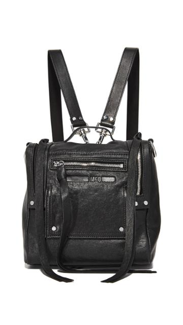 Mcq Alexander Mcqueen Mini Convertible Box Backpack