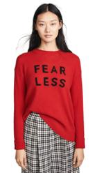 360 Sweater Fear Less Cashmere Sweater