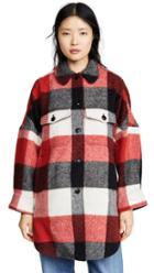 Woolrich W S Buffalo Coat