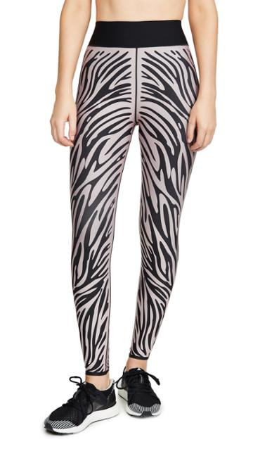 Ultracor Ultra High Zebra Leggings