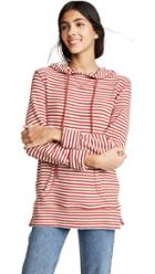Z Supply Stripe Soft Spun Pullover