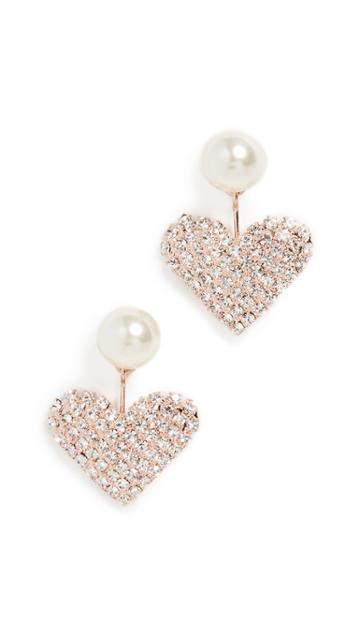 Jennifer Behr Valentine Earrings