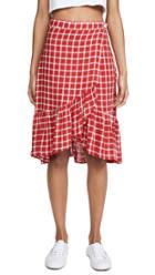 Rails Lizzy Skirt