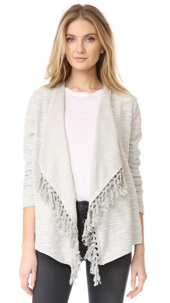 Bb Dakota Jack By Bb Dakota Santal Crossover Cardigan