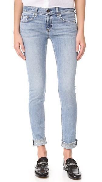 Rag Bone Jean Dre Jeans