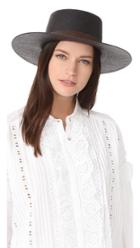 Janessa Leone Lina Bolero Hat