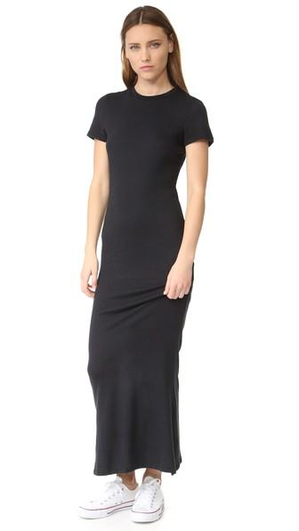 Zoe Karssen T Shirt Maxi Dress