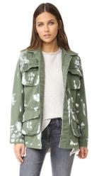 Nsf Hunter Army Jacket