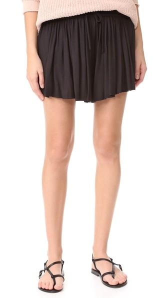 Bb Dakota Jack By Bb Dakota Calla Drapey Shorts