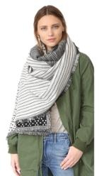 Madewell Patchwork Scarf
