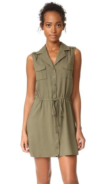 Bb Dakota Jack By Bb Dakota Santos Shirtdress