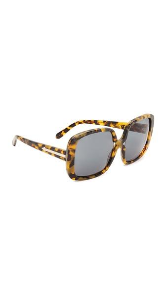 Karen Walker Marques Sunglasses