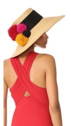 Eugenia Kim Mirasol Hat