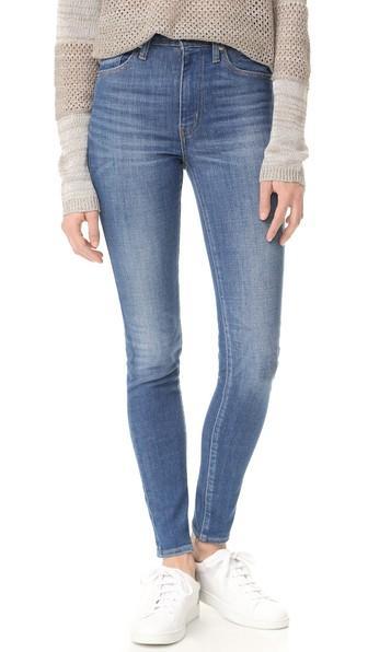 Levi S Mile High Super Skinny Jeans