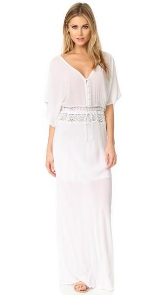 Young Fabulous Broke Marbella Dress