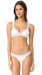 Kiini Valentine Bikini Top