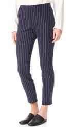 Rag Bone Simone Pinstripe Pants