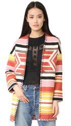 Rebecca Minkoff Kahlo Coat