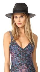 Hat Attack Twisted Continental Hat