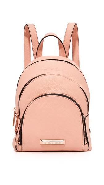 Kendall Kylie Sloane Mini Backpack
