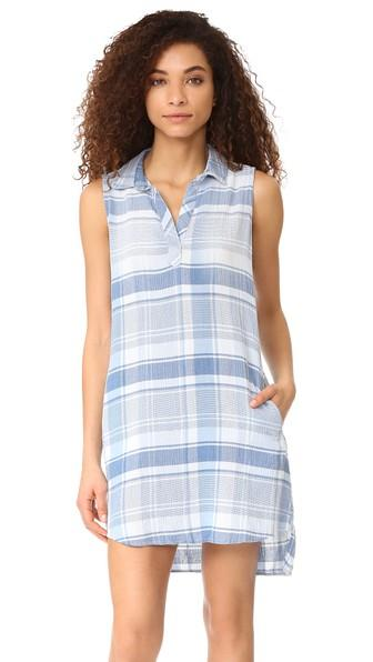 Bella Dahl Sleeveless Dress