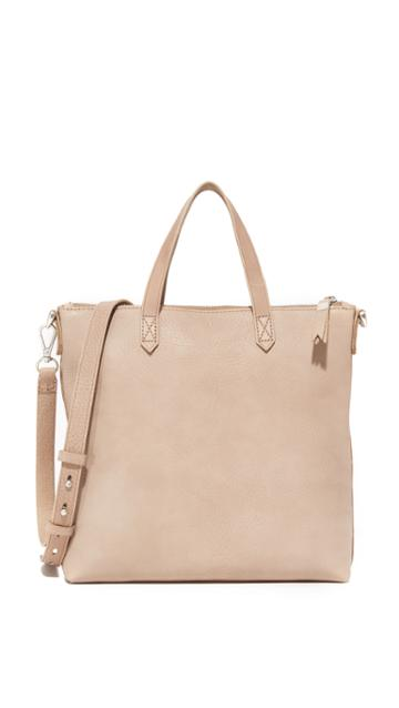 Madewell Mini Transport Cross Body Bag - Boulder