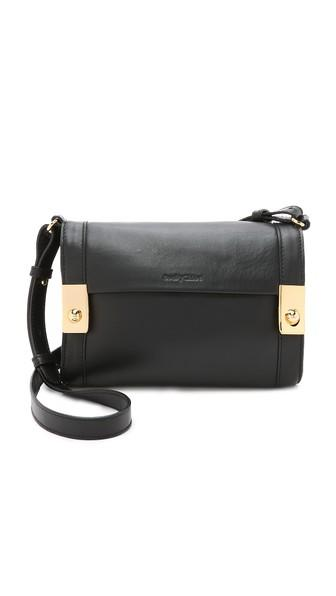 See By Chloe Jill Cross Body Bag - Black