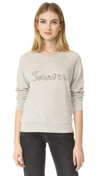 Paige Rosie Hw X Paige Forever Sweatshirt