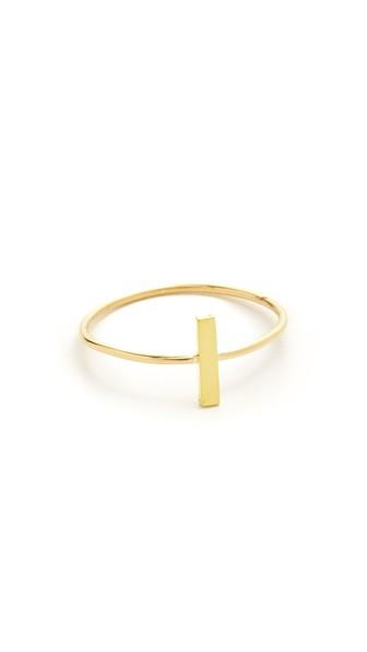 Jennifer Meyer Jewelry Bar Ring