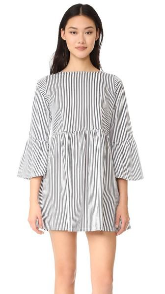 Faithfull The Brand Phoebe Dress