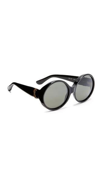 Saint Laurent Sl M1 Sunglasses
