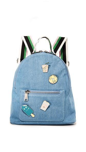 Paul Joe Sister Harlow Mini Backpack